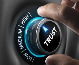 Bouwen aan vertrouwen
