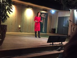 Danielle Braun: 'Mensen hebben behoefte aan hiërarchie en rituelen'