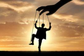 Omgaan met manipulators op de werkplek