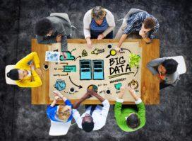 Big data: managers hebben nieuwe vaardigheden nodig