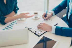 Acceptatiestrategieën voor de adviseur