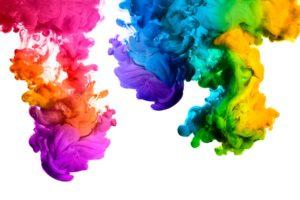 De kleurentheorie uitgelegd