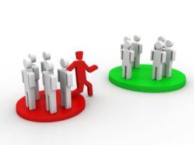 In het kort: het probleem van organisatieverandering
