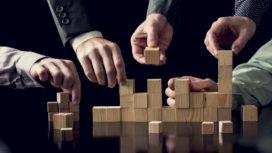 De cultuur van samenwerking tussen organisaties