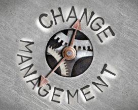 Verandermanagement, wat is het precies?