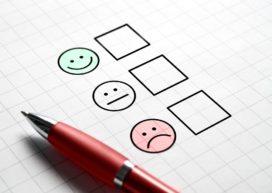 Negatieve feedback werkt niet. Echt niet!