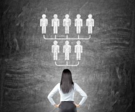 Nieuwe organisatievormen vragen om visie en overtuigingskracht