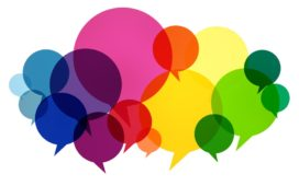 Het echte gesprek en het nemen van verantwoordelijkheid