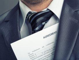 Stil conflict, non-interventieverdragen en verborgen contracten