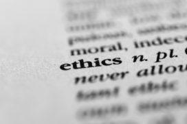 Ethiek en bedrijfsethiek: de definitie en het vakgebied