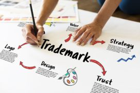 Wie is verantwoordelijk voor merknaambescherming?