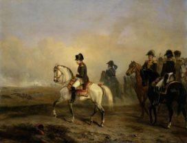 Typische vrijdag: Napoleon
