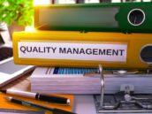 Het EFQM- of INK-managementmodel als basis voor de A3 methodiek