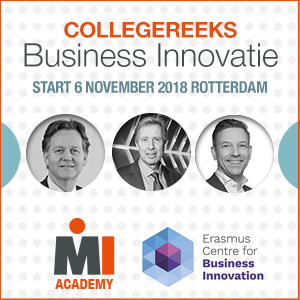 Collegereeks Business Innovatie