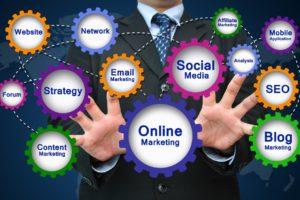 Brandmarketing schept magie; direct marketing laat de telefoon rinkelen