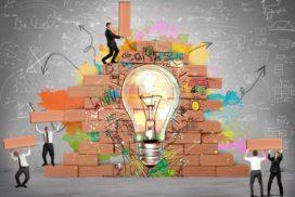 De vijf elementen van een corporate innovatie-ecosysteem