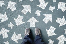 Risicoleiderschap tip 5: Accepteer onzekerheid