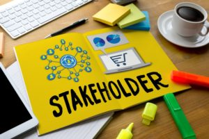 Inherente spanningen in het stakeholdersmodel