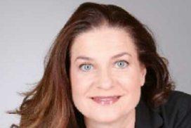 Nicole Edelenbos vecht voor vrouwen aan de top