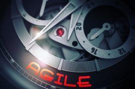 Zeven maatregelen voor agile governance
