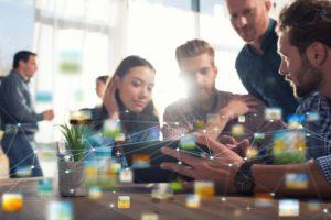 Netwerkend leiderschap in ecosystemen