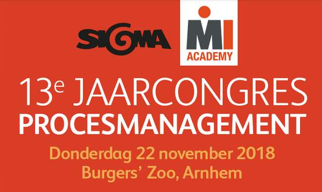 Jaarcongres Procesmanagement