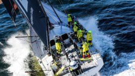 'Meer nog dan kompas heeft schipper een team nodig'