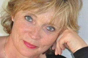 Carolina Pruis: 'We zijn net aangeklede apen'