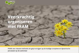 Whitepaper: Veerkrachtig organiseren met FRAM
