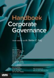 Handboek Corporate Governance