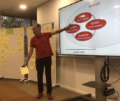 Materclass Veranderen als samenspel bij Avans Hogeschool
