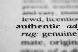 De paradox van authenticiteit en aanpassing