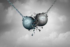 Elimineer destructief gedrag voor verbetering