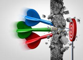 Rebelse praktijken: hoe je een bedrijfsdoel creëert en je organisatie daarop afstemt