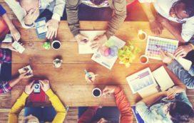 Samensturing: veranderen vanuit gedeelde verantwoordelijkheid
