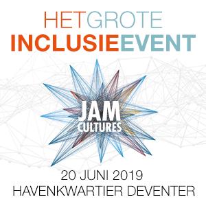 Het Grote Inclusie Event