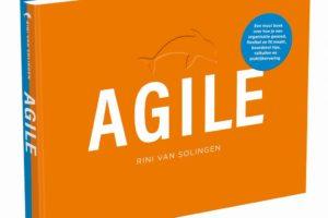 Een prachtig boek van agile-expert Rini van Solingen
