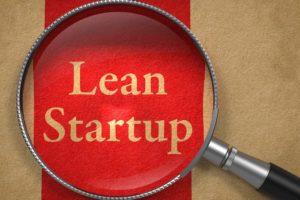 Lean startup, wat is het precies?