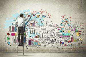 Projecten kunnen niet zonder management: over zelfsturende teams en projectmanagers