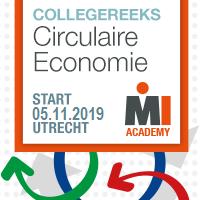 Collegereeks Circulaire Economie