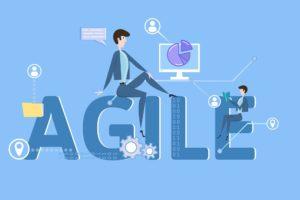 Agile: de oorsprong, principes en toepassing