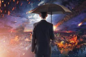 Crisismanagement: Wat je níét moet doen als de bom barst