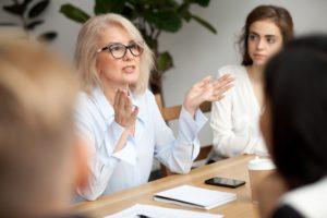 Eigenschappen voor leidinggevenden: 4 E's en een P