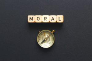 Oneerlijke creatievelingen en morele flexibiliteit