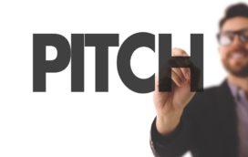 Pitch en win – Winnende pitches scripten, vormgeven en presenteren