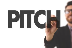Pitch en win – Winnende pitches scripten, vormgeven en presenteren