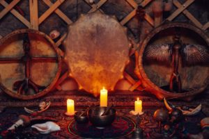 Valt er over fusies te leren van magiërs en sjamanen?