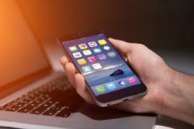 Het einde van de smartphone?