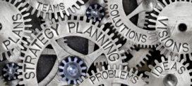 Het strategieproces in een toekomstbestendige organisatie