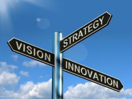 Uw strategievorming heeft een strategie nodig